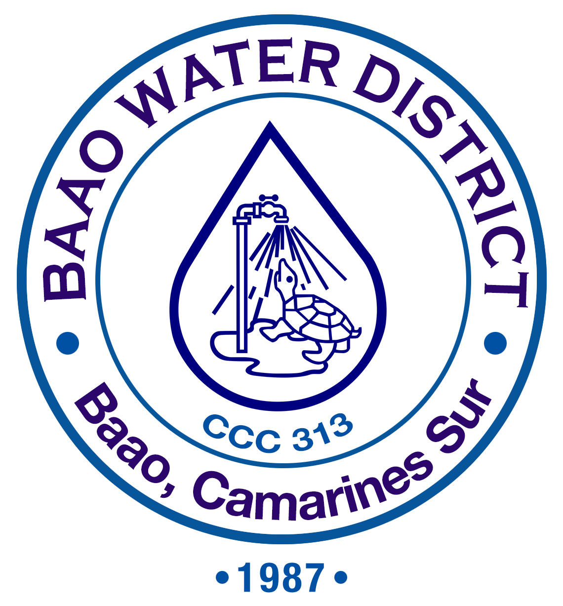 Official Website of the Baao Water District